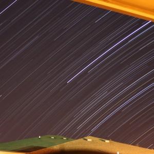 Urban Star Trails